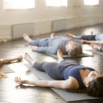 What is Yoga Nidra ?